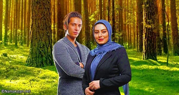 ازدواج و نامزدی سحر قریشی با امید علومی خواننده پاپ و بازیگر