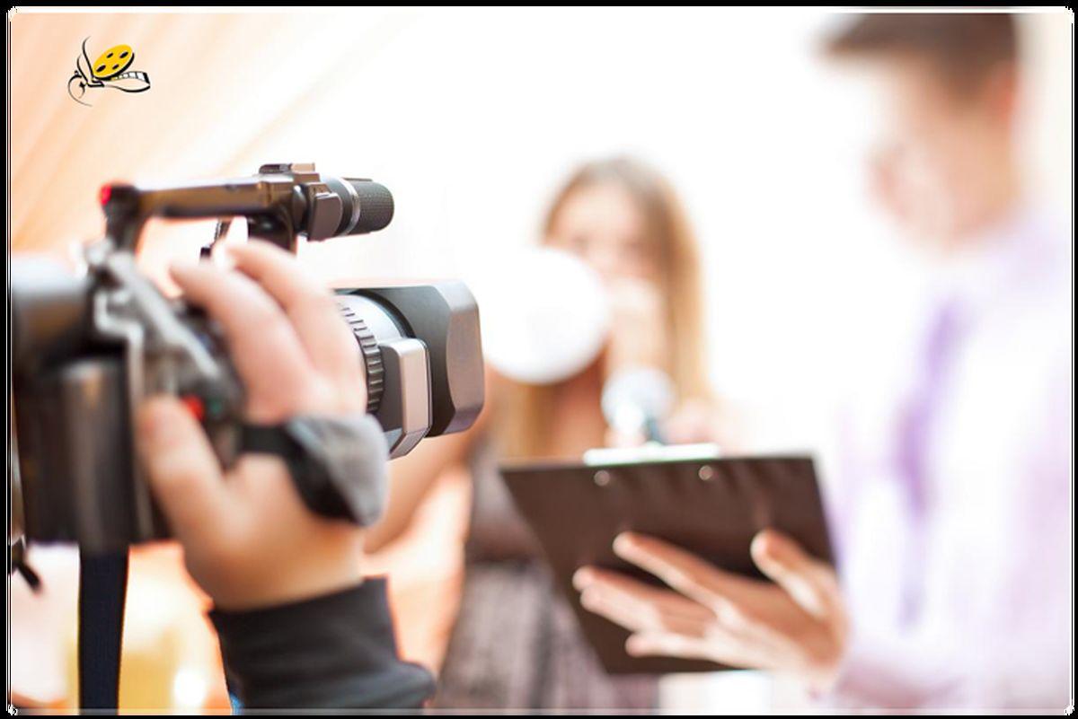 تیزر تبلیغاتی و عکاسی صنعتی