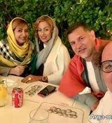 علی دایی و همسرش در مهمانی خصوصی + عکس