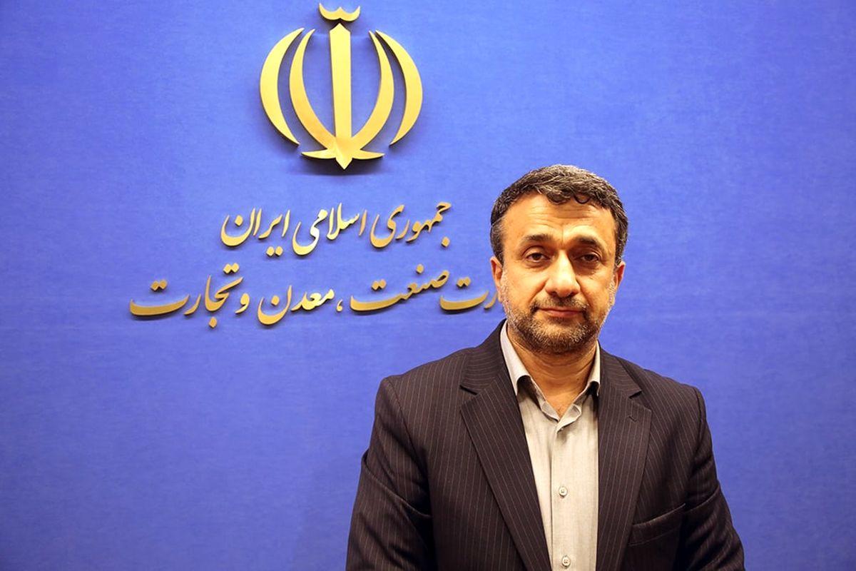 وزیر صمت گامهای بلندی برای رفع مشکلات برداشت