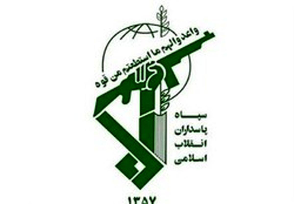 شهادت سه نیروی سپاه کردستان در درگیری با ضد انقلاب