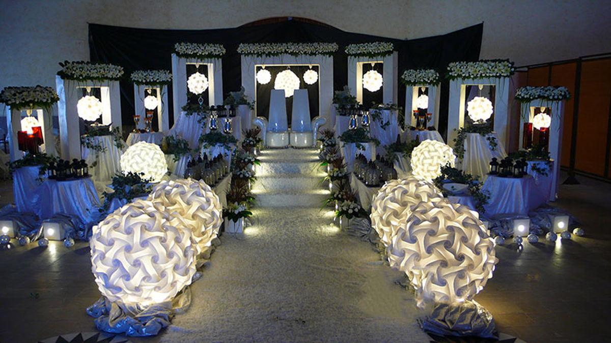 تعطیلی دو مجلس عروسی در شیراز