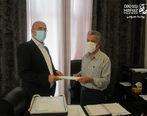 پرداخت خسارت چهار میلیاردی بیمه آتش سوزی توسط شرکت بیمه حافظ