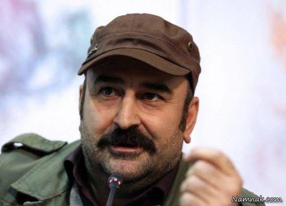 فیلمشناسی مهران احمدی