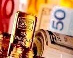 قیمت طلا، سکه و دلار امروز دوشنبه 99/06/24 + تغییرات