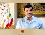مدیرعامل فولاد خوزستان: تحریم ها تاثیری در تولید نداشته است