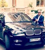 خواستگاری مهران مدیری از هدیه تهرانی جنجال به پاکرد + فیلم لورفته