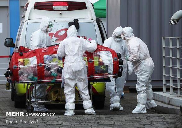 افزایش مرگ و میر در ایتالیا در پی شیوع ویروس کرونا