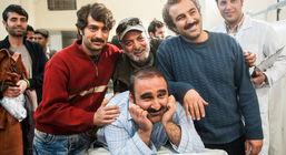مهران احمدی، جلوی دوربین «پایتخت ۶» زنده میشود