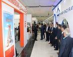 حضور بانک مسکن در نمایشگاه بین المللی تخصصی صنعت ساختمان و صنایع وابسته استان مازندران