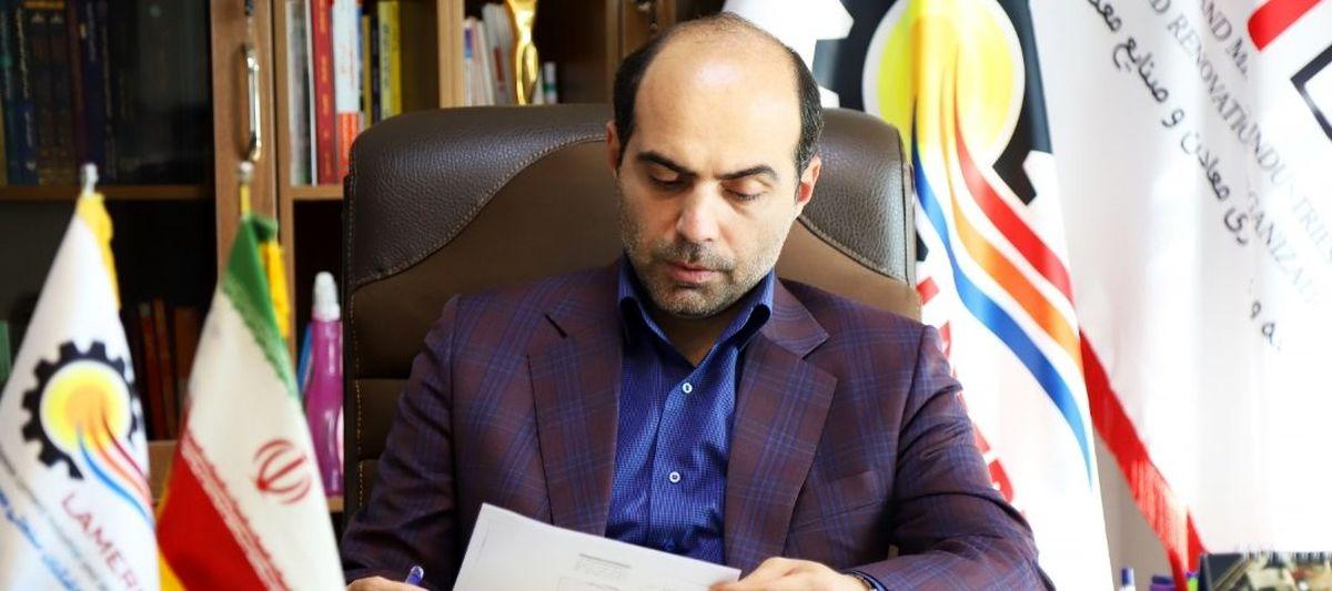 خونی تازه در رگ های تشنه سرزمین پهناور فارس