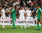 چراغپور: تساوی عراق و بحرین خیلی به سود ما نشد