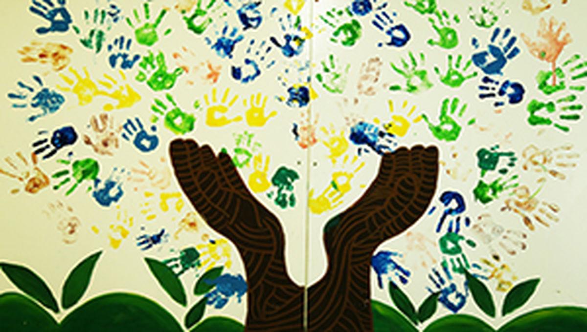 کمک نقدی تامین سرمایه نوین به هموطنان آسیب دیده از سیل
