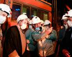 در مجلس شورای اسلامی از طرحهای توسعۀ فولاد مبارکه حمایت خواهیم کرد