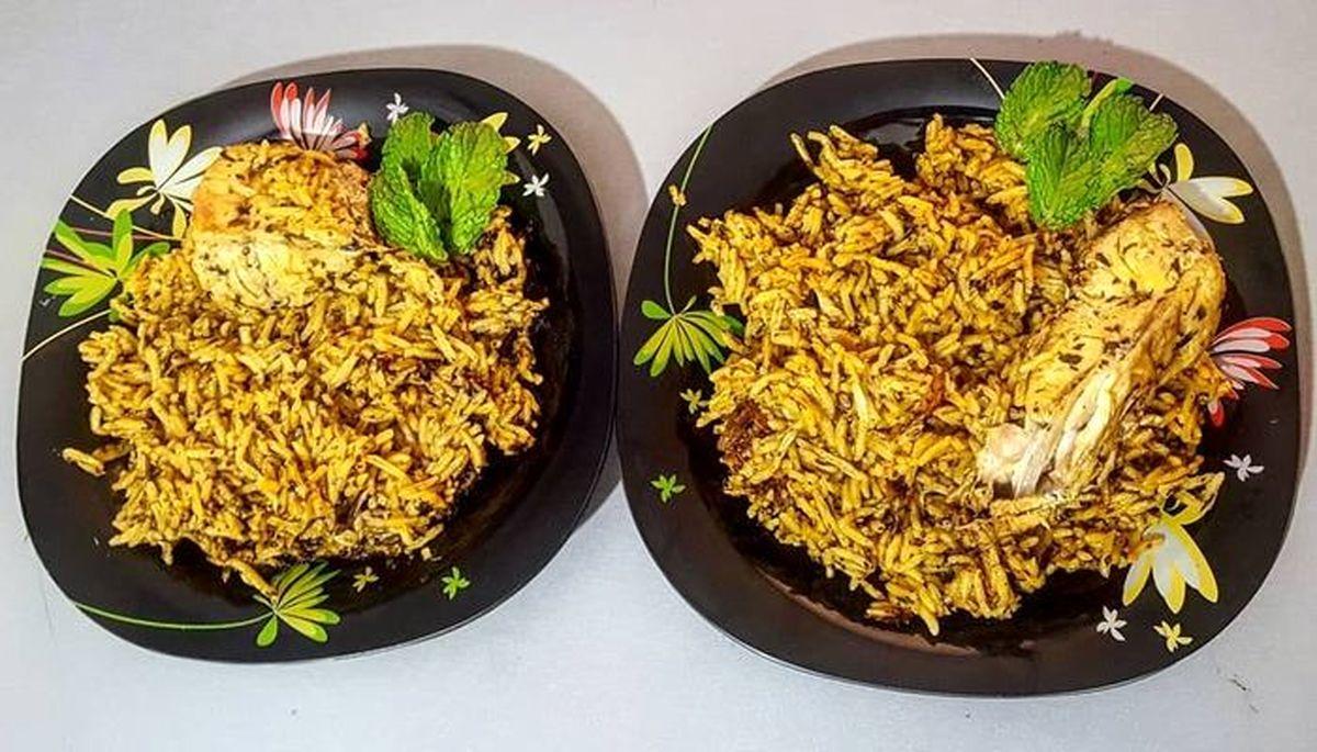 آموزش و طرز تهیه دمی لخلاخ غذای محبوب بوشهری