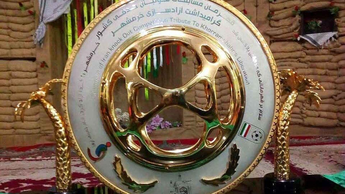 مهمانان ویژه قرعه کشی جام حذفی + جزئیات