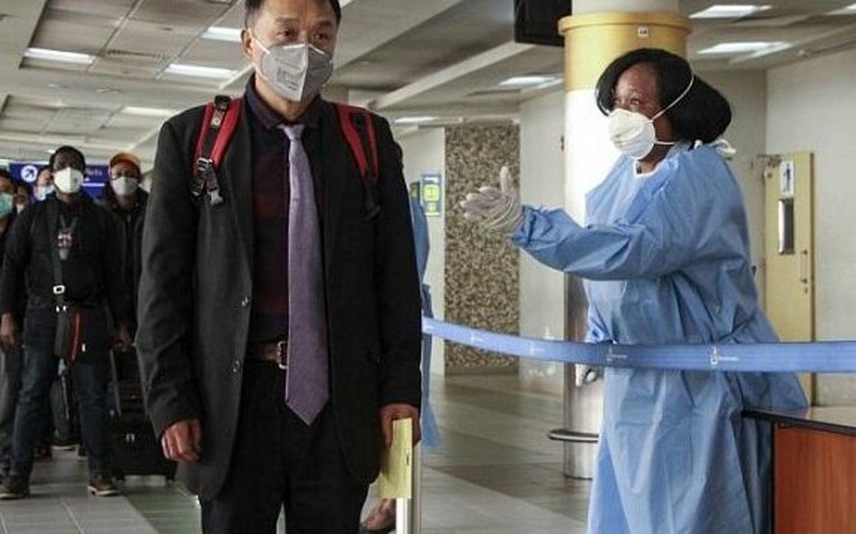 شمار قربانیان ویروس کرونا در چین به ۱۶۰۰ نفر رسید