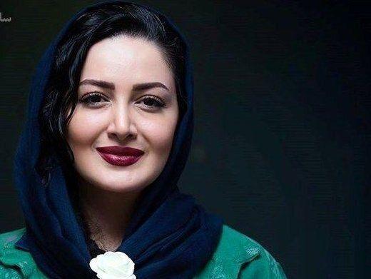 خداحافظی شیلا خداداد از تلوزیون