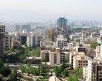 اخرین قیمت اپارتمان نوساز در تهران