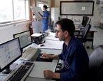 بهینه سازی سیستم کنترل و مانیتورینگ خط 20 اینچ فرآورده های نفتی منطقه اصفهان