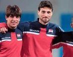کاروان عراق بعد از تساوی مقابل بحرین عازم دوحه شد+عکس