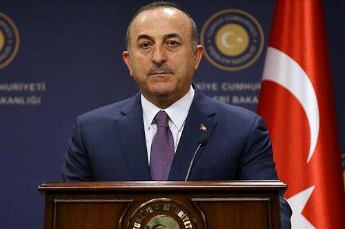 فقط امنیت انکارا و ترکیه مهم است !