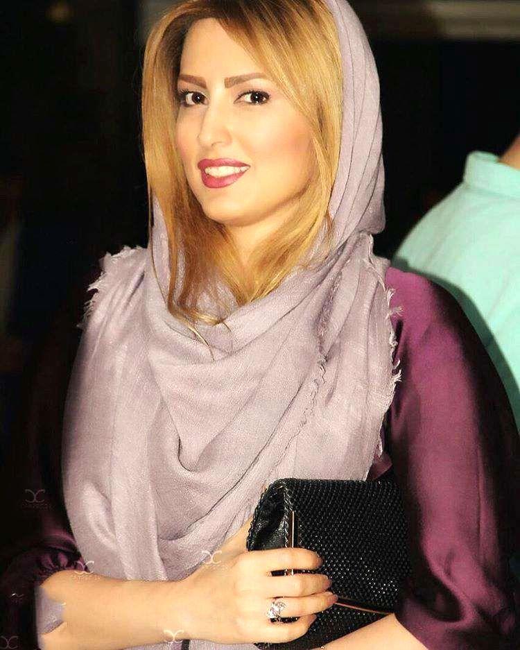 سمیرا حسینی در تولد خواهرش / عکس