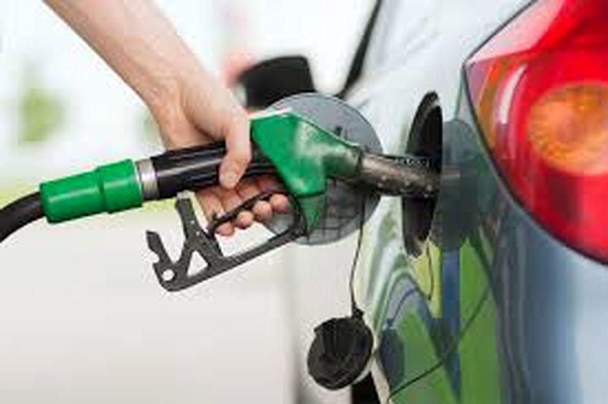 پیشنهاد پیش فروش بنزین به مردم