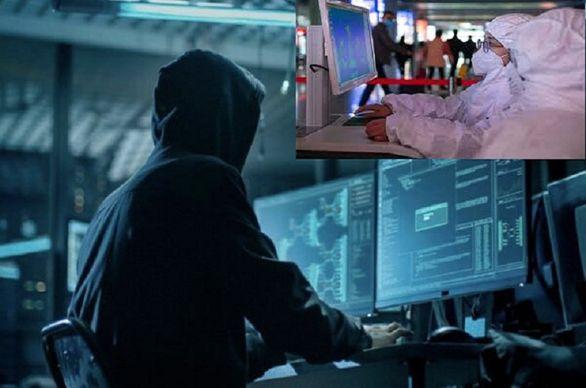 سوءاستفاده هکرها از ترس مردم از ویروس کرونا