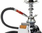 میزان پرداخت مالیات برای قلیانی ها و سیگاری ها اعلام شد