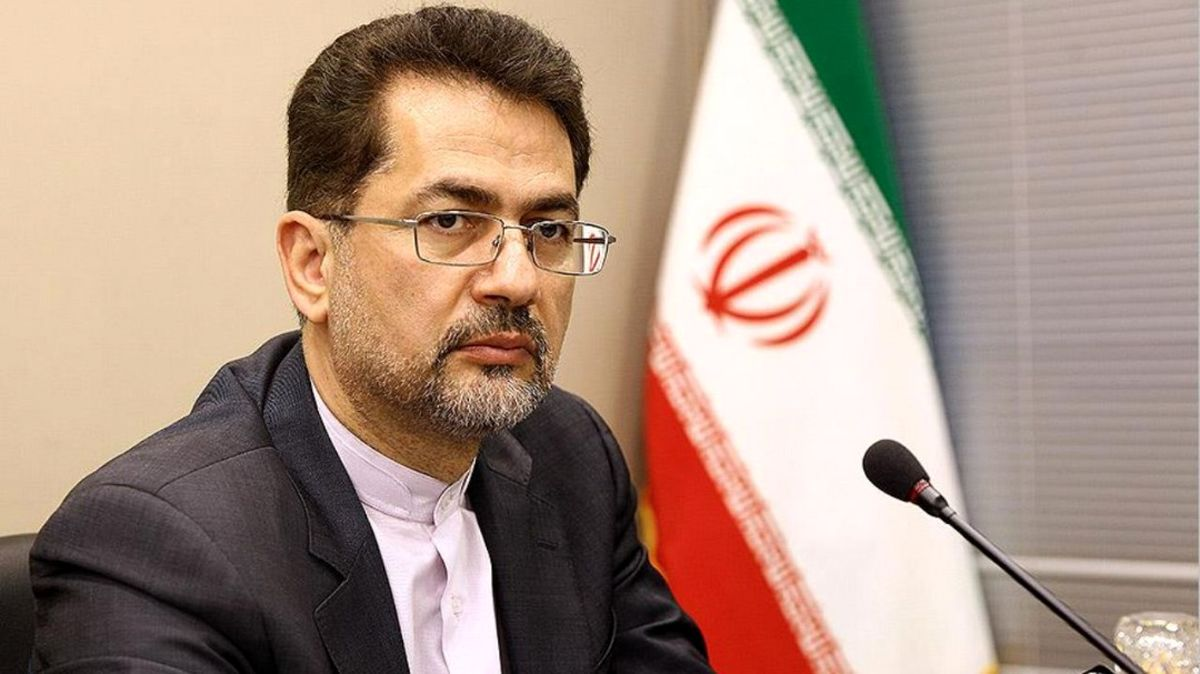 حسینی شاهرودی؛ دبیرکل انجمن لوازم خانگی ایران شد
