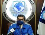 پیام تبریک مدیرعامل گروه صنعتی ایران خودرو به مناسبت فرا رسیدن روز کارگر