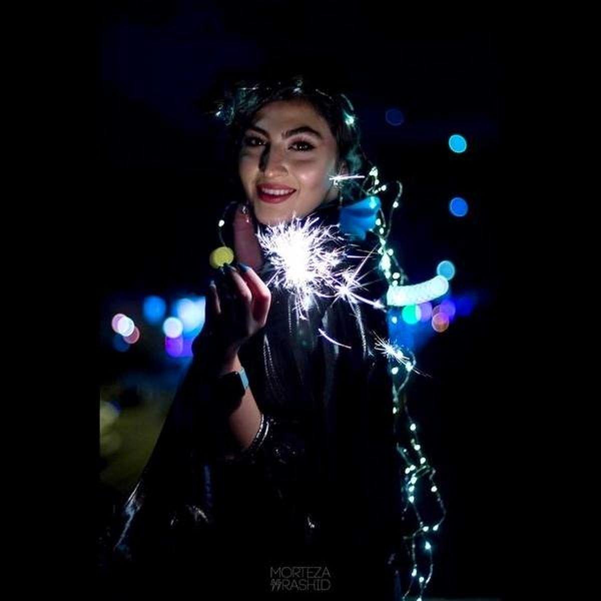 بیوگرافی مریم مومن بازیگر شجاع بانوی عمارت + تصاویر