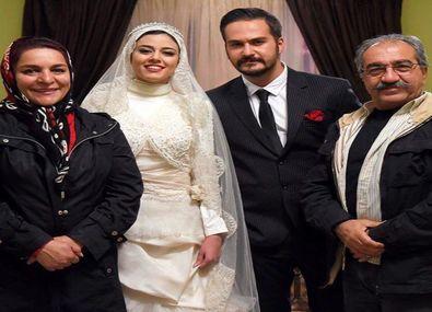 ماجرای ازدواج میلاد کی مرام + بیوگرافی و تصاویر