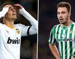 مهاجم مد نظر بارسلونا کیست؟