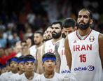هزینه میلیاردی آماده سازی بسکتبال برای المپیک