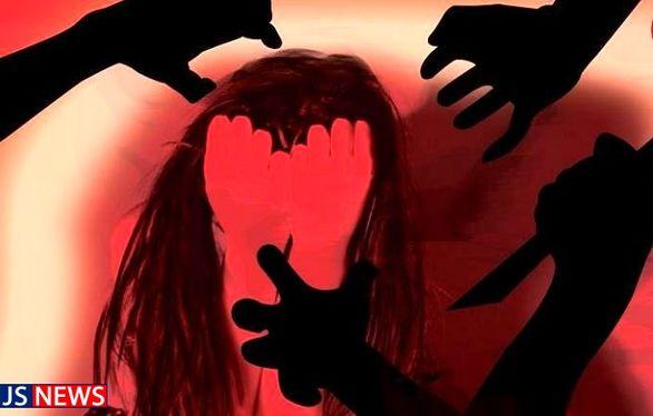 تجاوز جنسی به شیلا زن باردار ۲۴ ساله + جزئیات
