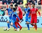 جدول رده بندی لیگ برتر تا پایان هفته نهم