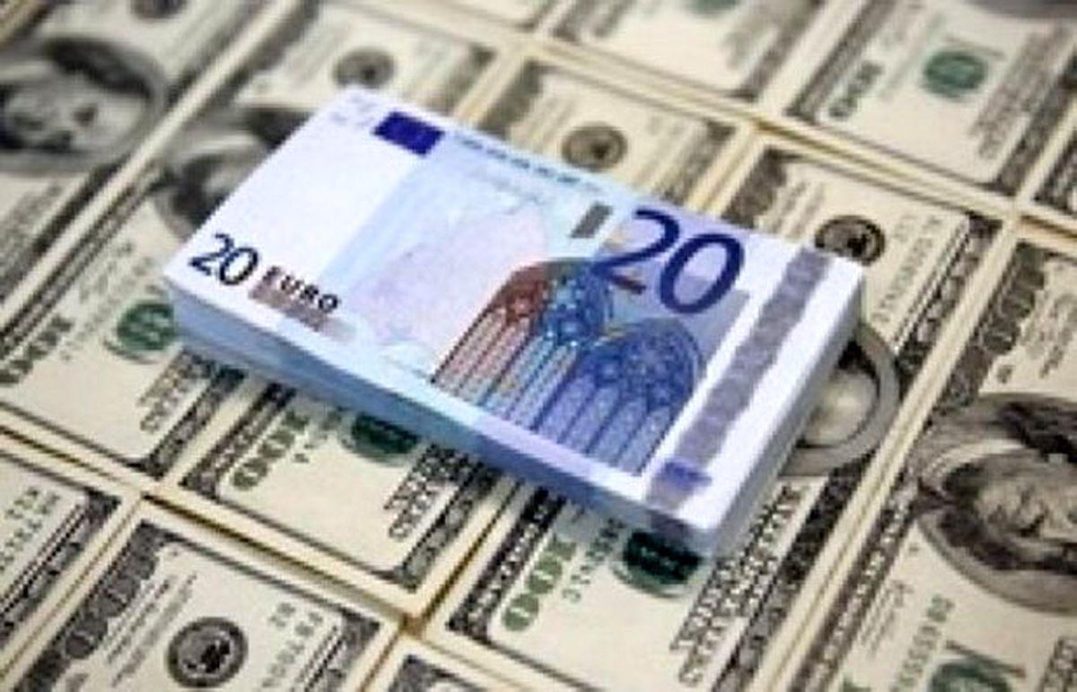 قیمت ارز در صرافی ملی اعلام شد
