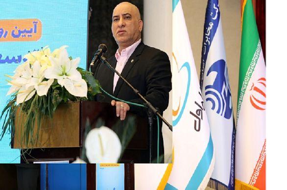 تحقق ایران دیجیتال با گسترش روزافزون خدمات شرکت مخابرات و همراه اول