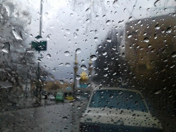 بارشها در کشور طی دو ماه آینده