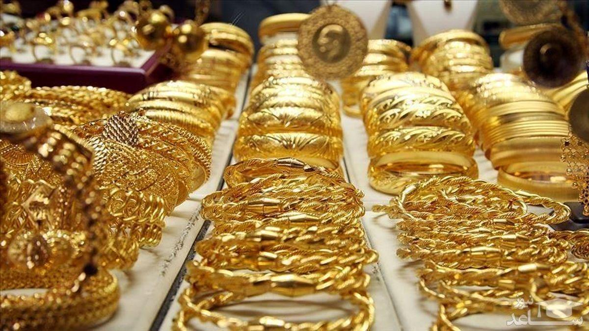 توصیه ای جدی برای فروش طلا
