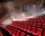 تعطیلی طولانی مدت سالن های نمایشی و موزه ها بخاطر کرونا