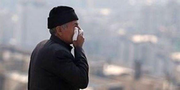 منشا   بوی نامطبوع تهران هنوز مشخص نیست