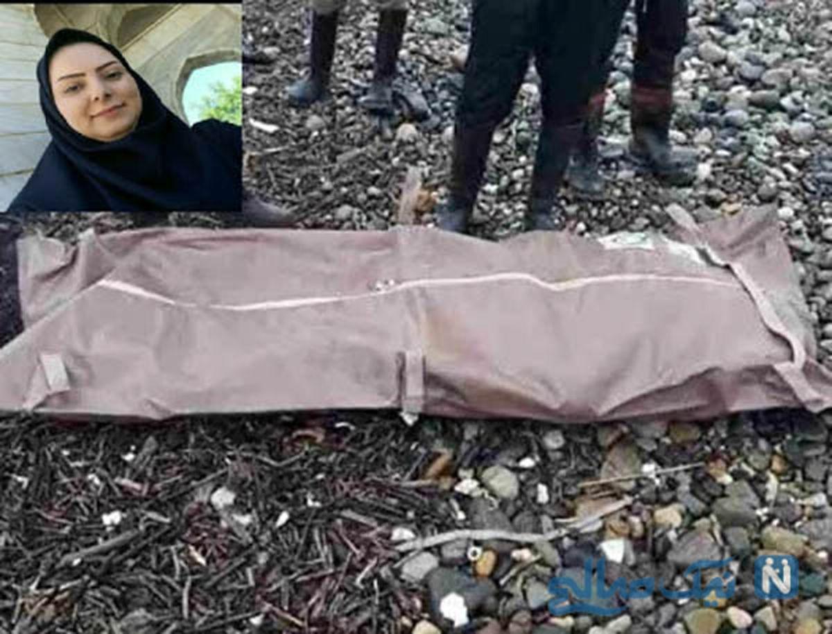 راز قتل زن جوان تنکابنی فاش شد + جزئیات تلخ