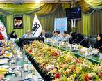 تاکید مدیر عامل فولاد مبارکه بر توسعۀ پایدار منطقه و حفظ منافع ملی
