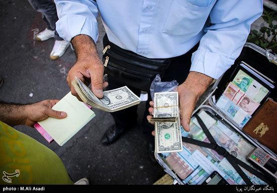 پیش بینی وضعیت قیمت دلار در بازار هفته اخر تیر
