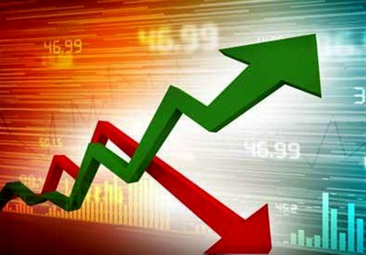 مقایسه رشد درآمد فروش نمادهای فولادی و سنگ آهنی بازار سهام در سال ۱۳۹۹