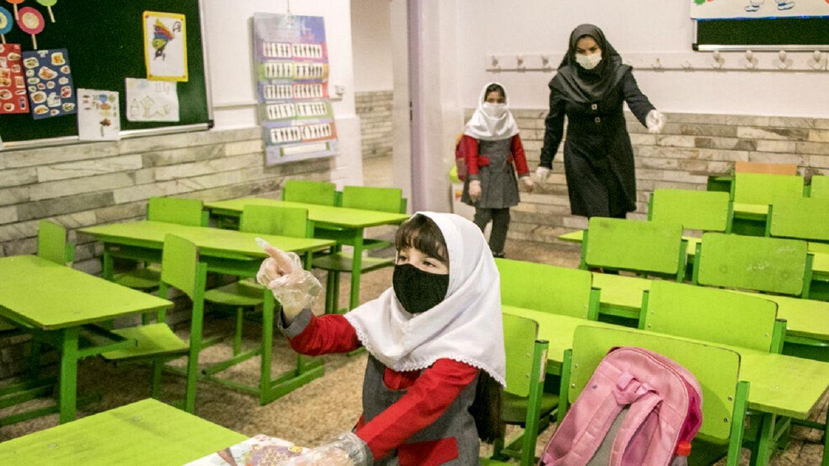 اگر کودکتان ترس از مدرسه دارد، بخوانید