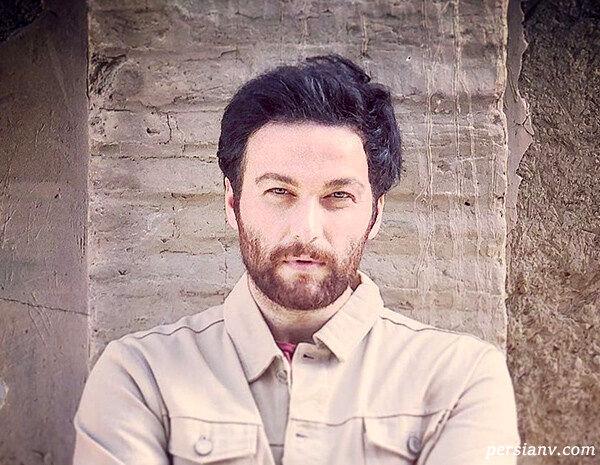 زندگی میلاد میرزایی | بیوگرافی و عکس های میلاد میرزایی بازیگر سریال شرم